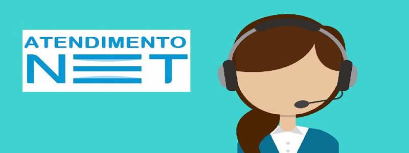 Atendimento NET SAC 0800