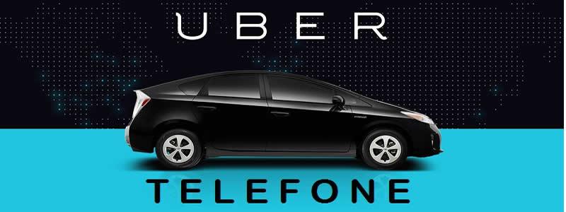 Contato Uber Telefone 0800