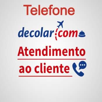 Telefone Decolar