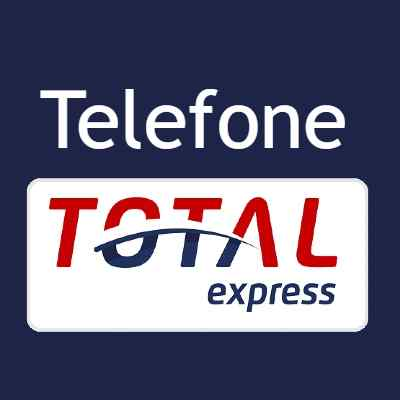 Telefone Total Express