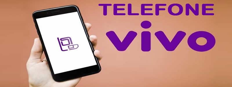 Telefone Vivo