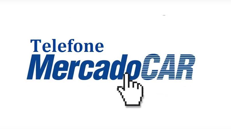 Telefone Mercadocar
