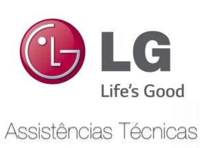 LG Assistência Técnica