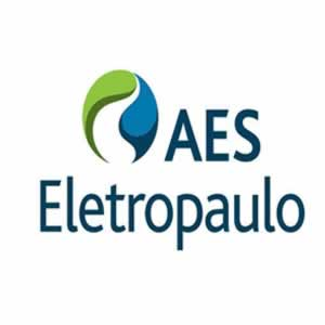 Telefone AES Eletropaulo