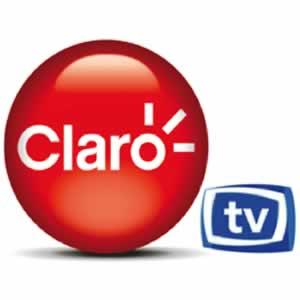 Telefone Claro TV