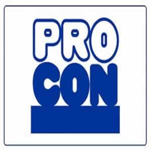 Telefone Procon