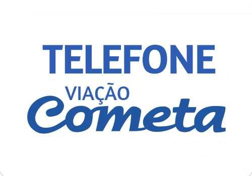 Telefone Viação Cometa